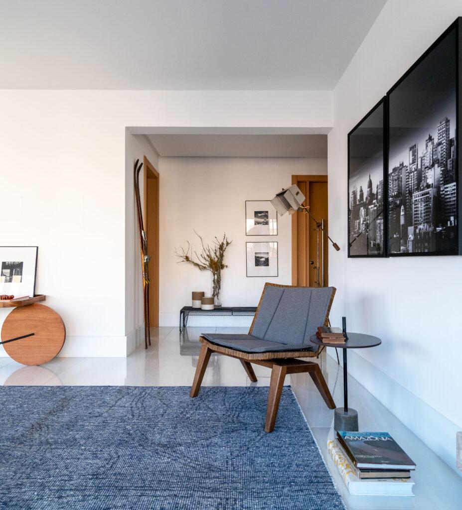 Apartamento 901 Olimpo - 3 suítes
