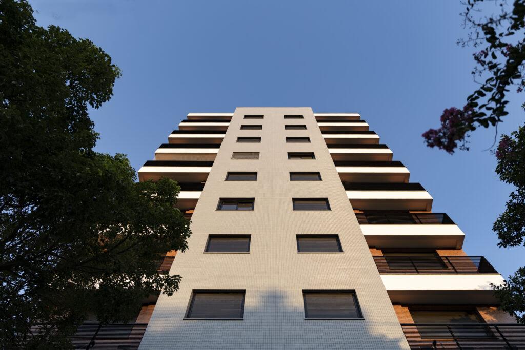 Fachada. Leeds: Apartamento 3 dormitórios (1 suíte) próximo ao Iguatemi. Porto Alegre, RS