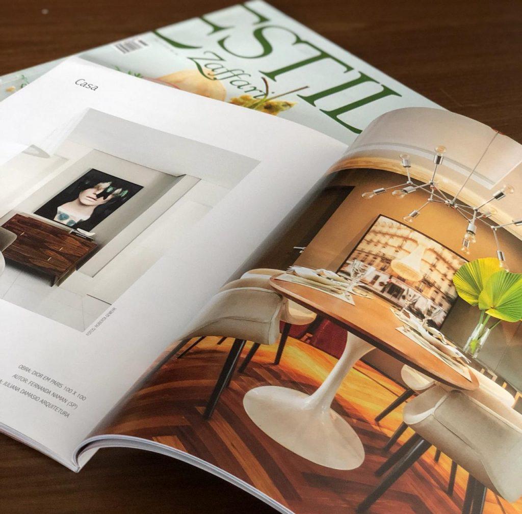Imagem sobre casa e decoração