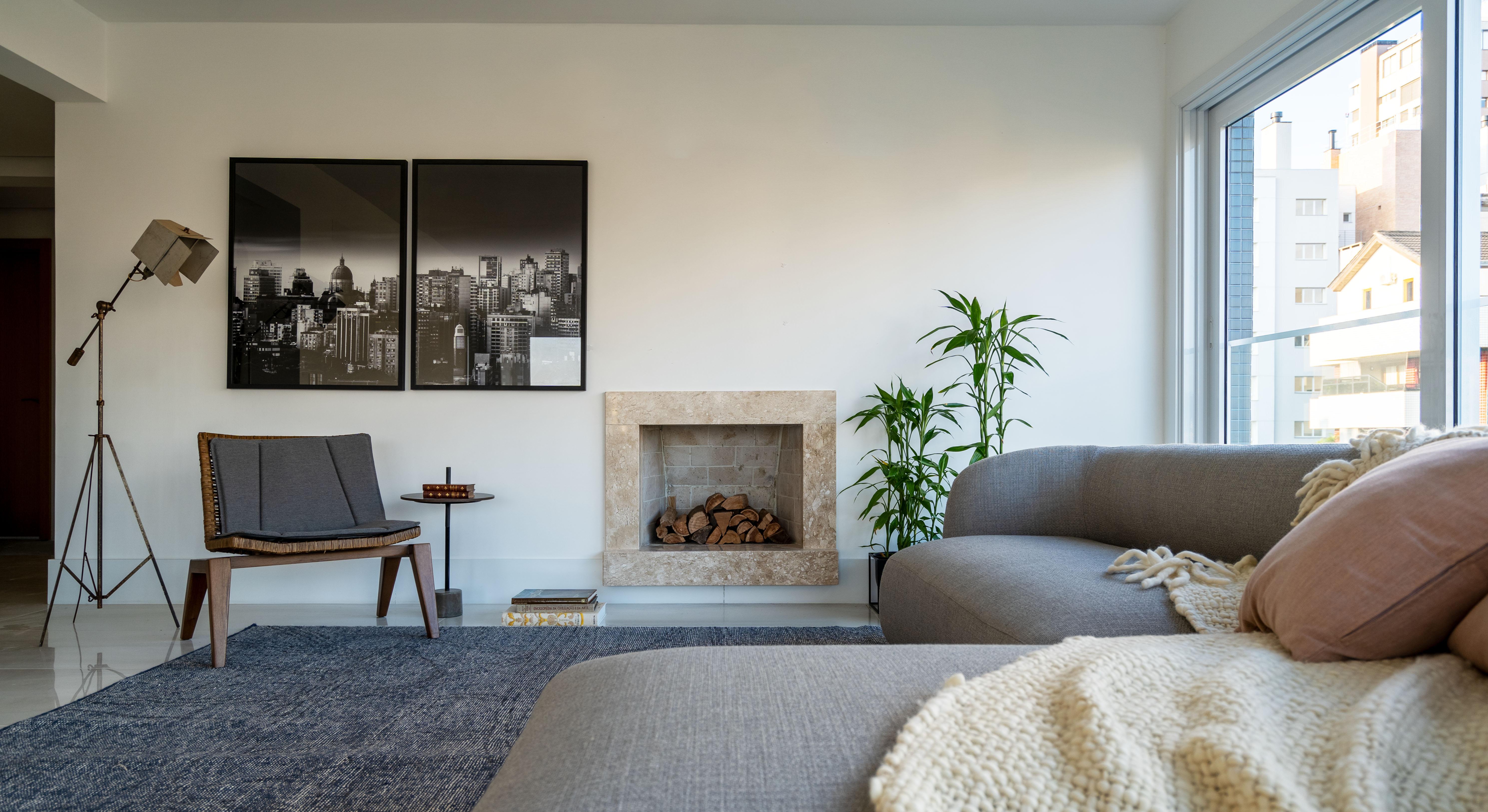 Olimpo: Apartamento 901