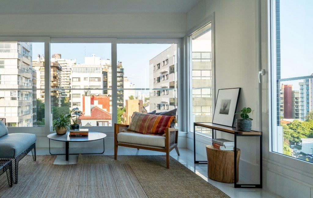 Apartamento do empreendimento de alto padrão Olimpo